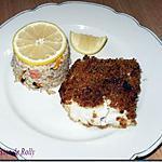 recette Risotto aux moules et crevettes