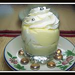 recette mousse au citron viennois