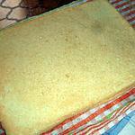 recette Biscuit Roulé