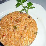 recette risotto aux légumes