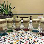 mascarpone, vanille et marrons