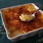 recette Gateau ananas&coco