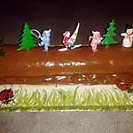 recette Buche de Noël et/ou de la nouvelle année !