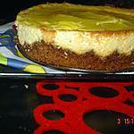 recette cheesecake philadelphia citron