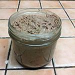 recette Mousse de foie