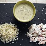 recette Bar en croûte de sel