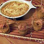 recette purée carottes ,poireaux au curry