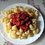 recette Ma sauce tomate