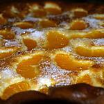recette Tarte à la Mandarine