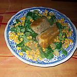 recette pain de viande au chutney de mangues