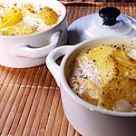recette Gratin dauphinois d'une dauphinoise