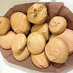 recette Meringues faciles selon la recette de Mamanflo !