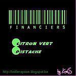 recette Financiers Citron Vert Pistache