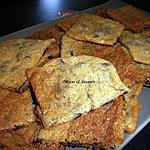 recette Soft baked chocolate cookies