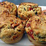 """recette """" Muffins surprise à la Kapi...."""""""
