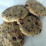 recette Cookies parfaits!