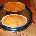 recette purée de carottes gratinée