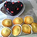 recette gouter des foodies :kapiluka et mirabelle