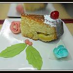 recette gâteau pommes-yaourt