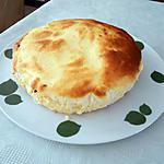 recette Gâteau mousseux au fromage blanc et spéculos