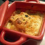 recette cocotte de crevettes au curry