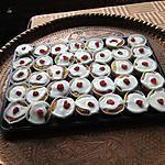 recette Cupcakes orange-pavot de Sacha