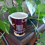 recette Truc pour un bon café filtre