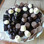 recette Divers chocolats maison