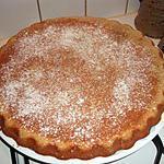 recette Gateau à la poudre de noisette