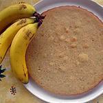 recette Gateau banane
