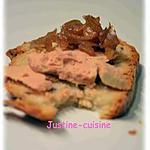 recette Confiture d'oignons