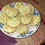 recette galettes crabe a  la  mayonnaise
