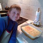 recette Gâteau à la semoule