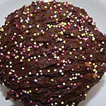 recette Gâteau moka au chocolat à l'ancienne