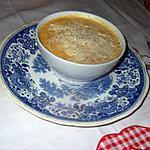 recette potage velouté aux  endives de mamyloula,,par hanor