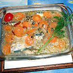 recette Sardines en escabeche(a ma façon)