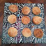 recette Minis galette des rois