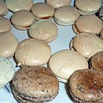 recette Macarons