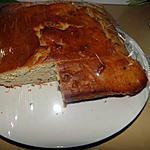 recette Cake à la banane
