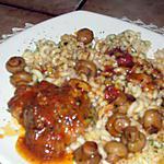 recette poulet sauce chasseur