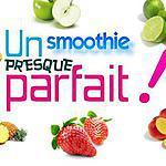 recette Smoothie aux fruits rouges