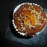 recette Cupcakes à ma façon