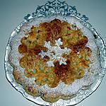 recette galette des rois