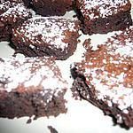recette Fondant tout chocolat