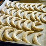 recette Cornes De Gazelles
