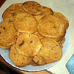 recette Biscuits Pour Ne Pas Gaspiller Les Jaunes D'oeufs