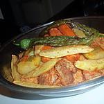 recette Couscous tunisien de Tebourba - recette authentique de Tunisie