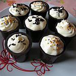 recette Petites verrines à la crème