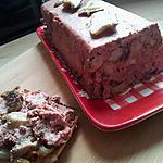 recette Terrine de cêpes aux foies de volaille