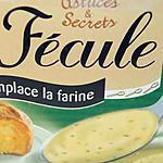 Pour ne plus rater sa crème anglaise(+ recette).... et avoir des potages et des sauces veloutés, des gâteaux et des crèpes légers et onctueux....